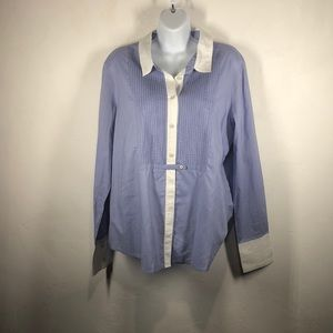 Tommy Hilfiger blouse size xl